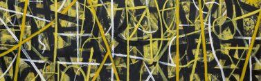 Adolph Gottlieb / Labyrinth #3, 1954