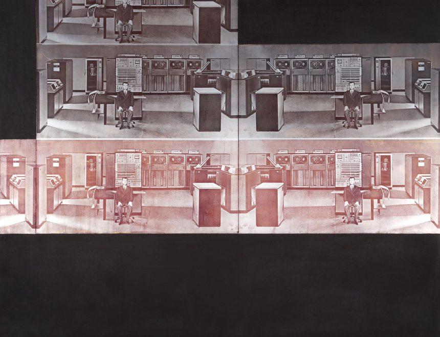Anzo / Aislamiento 29, 1968