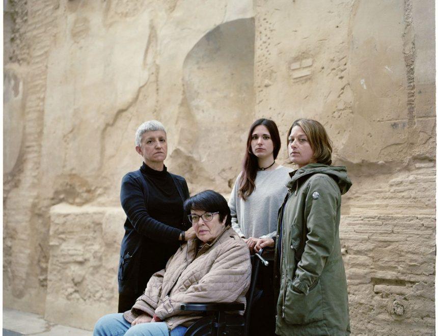 Carmela García / Mujeres Libres, 2017