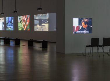General view exhibition IVAM 2016