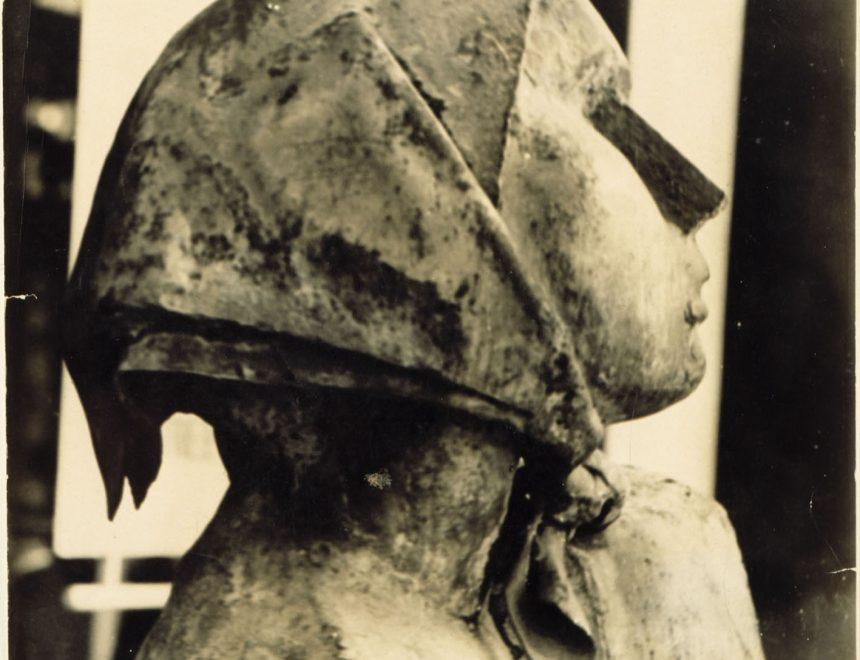 Cabeza de la Monserrat, s.f.