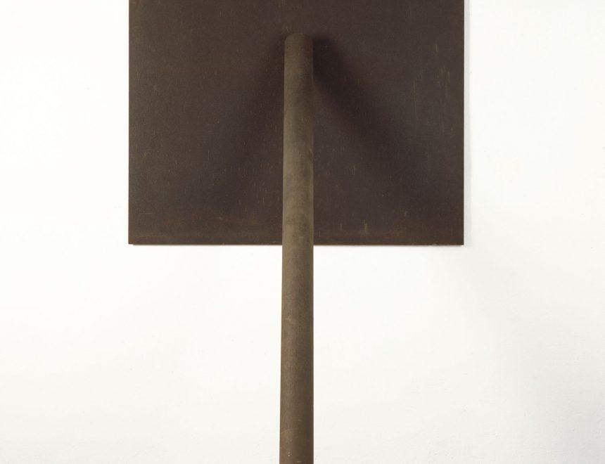 Richard Serra / Prop, 1968