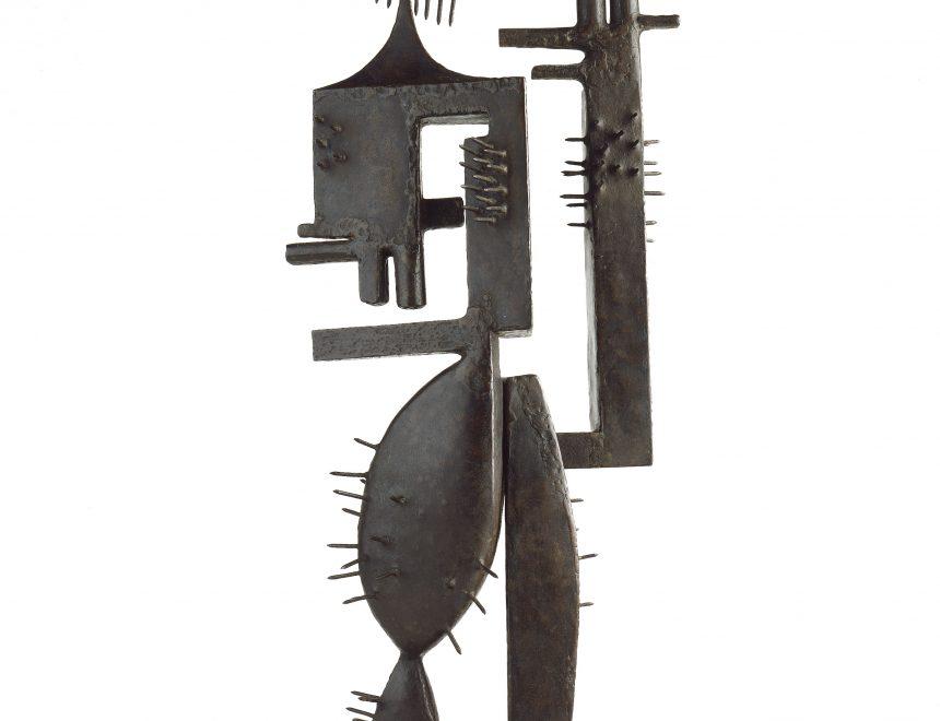 Hombre cactus I, 1939
