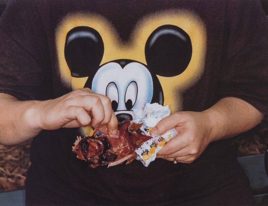 Martin Parr / Common Sense, 1995 - 1999