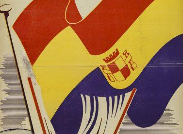 Nosotros. Por la libertad del pueblo español