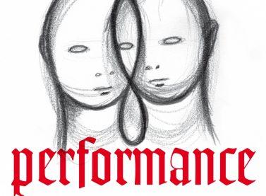 Artificial Respiration. Performance. Dark Echo, 2016