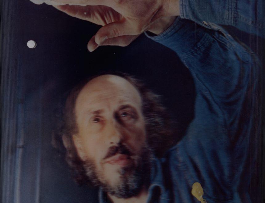 Richard Hamilton / Palindrome (Palíndromo), 1974