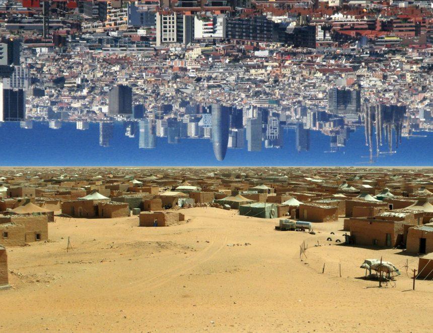 Historia de dos ciudades, 2010