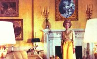 4 Martha Rosler. First Lady (Pat Nixon), 1967-72