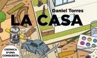 Invitació Daniel Torres