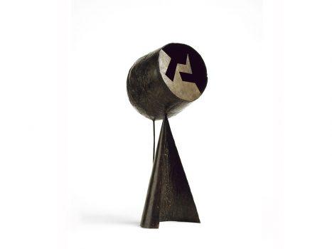 Julio González / Los enamorados II, ca 1932-1933
