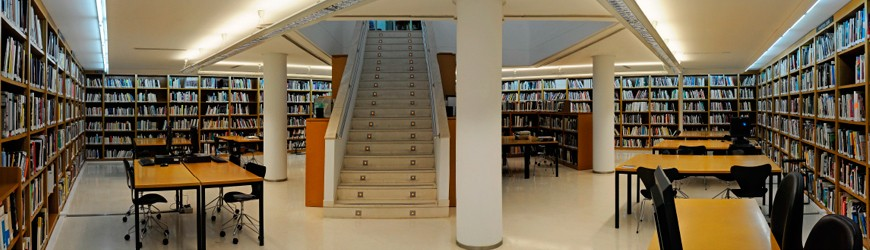 Biblioteca IVAM
