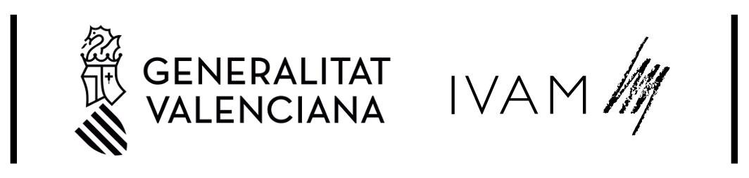 Generalitat Valenciana - IVAM
