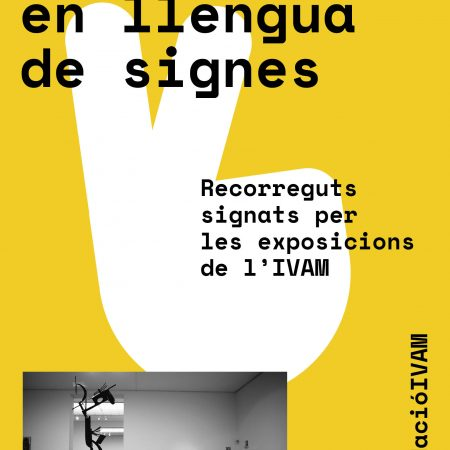 Visites en llengua de signes