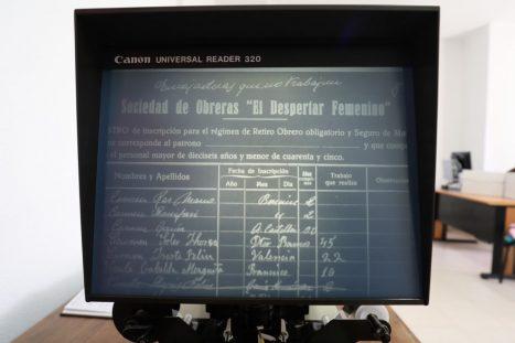 Archivo Municipal de Onda