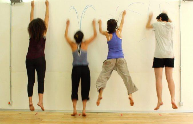 Danza con traza 3