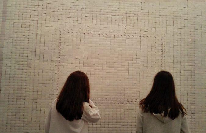 Educational workshop arteterapia: 'Això no és art'