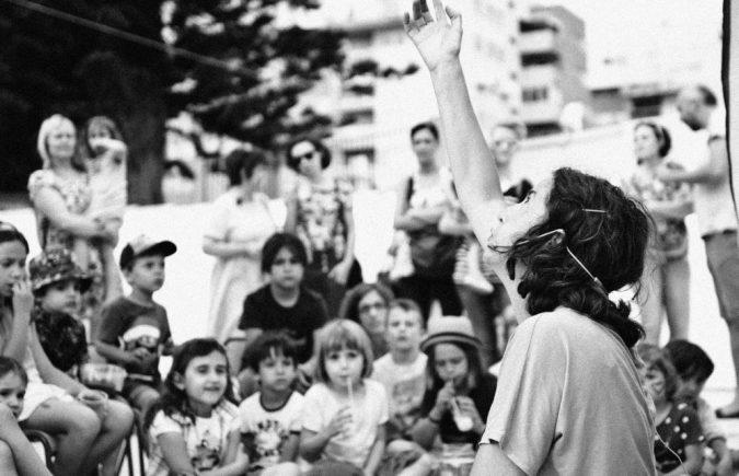 Taller familiar Jocs i llegendes del Mediterrani