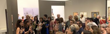 Visita exposició Jean Dubuffet 2019