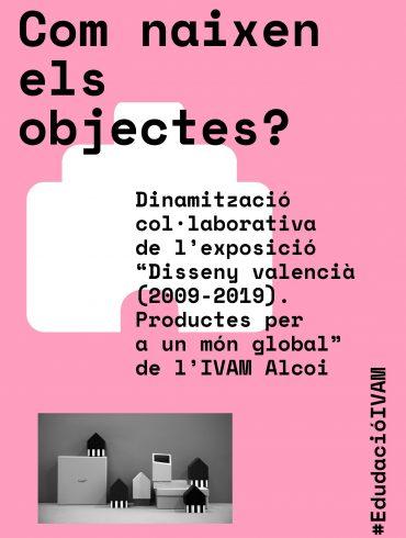 Com naixen els objectes?