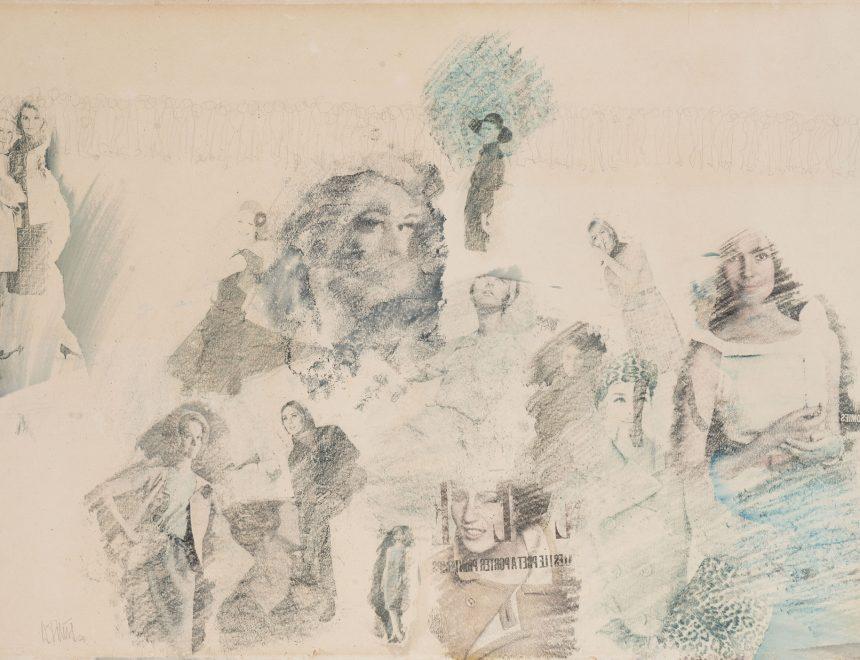 Sín título, 1964