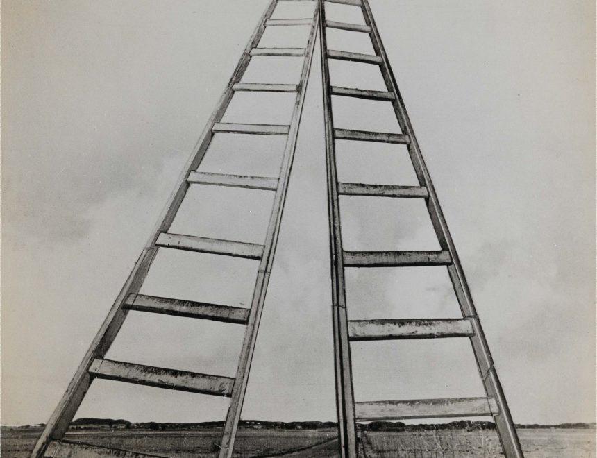 Sueño nº 20: Perspectiva, Buenos Aires, 1949