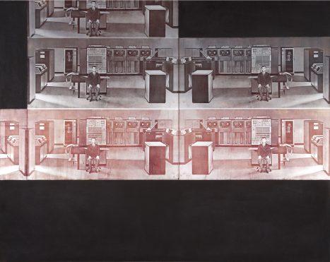 Anzo / Aïllament 29, 1968