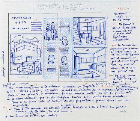Daniel Torres / La casa
