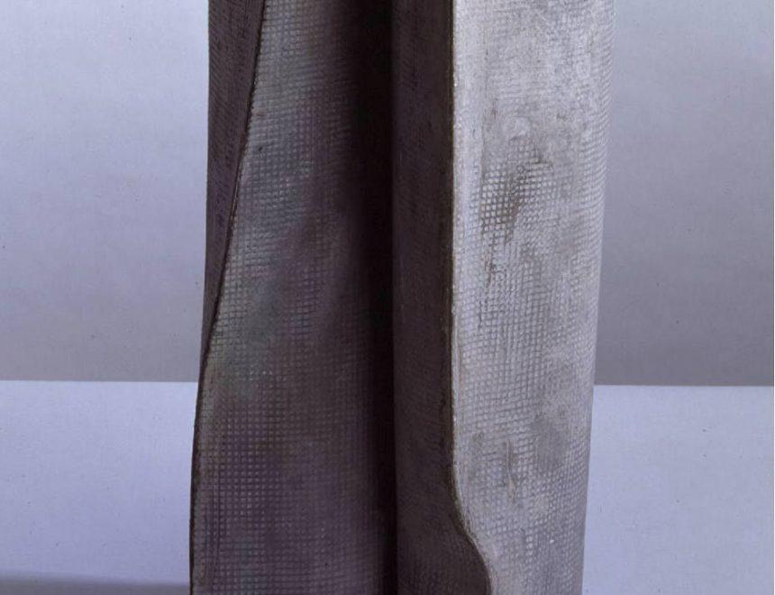 Joan Cardells / Ref. 1886, 1977. IVAM, Institut Valencià d'Art Modern. Generalitat.