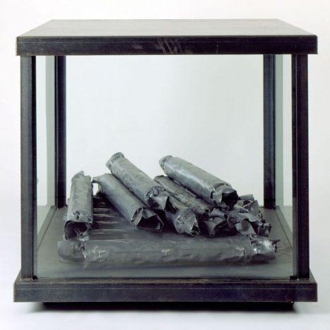 Susana Solano / Sweets, 1991. IVAM, Institut Valencià d'Art Modern, Generalitat.