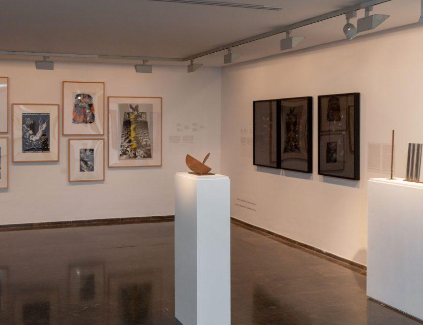 Gallery Avant-garde