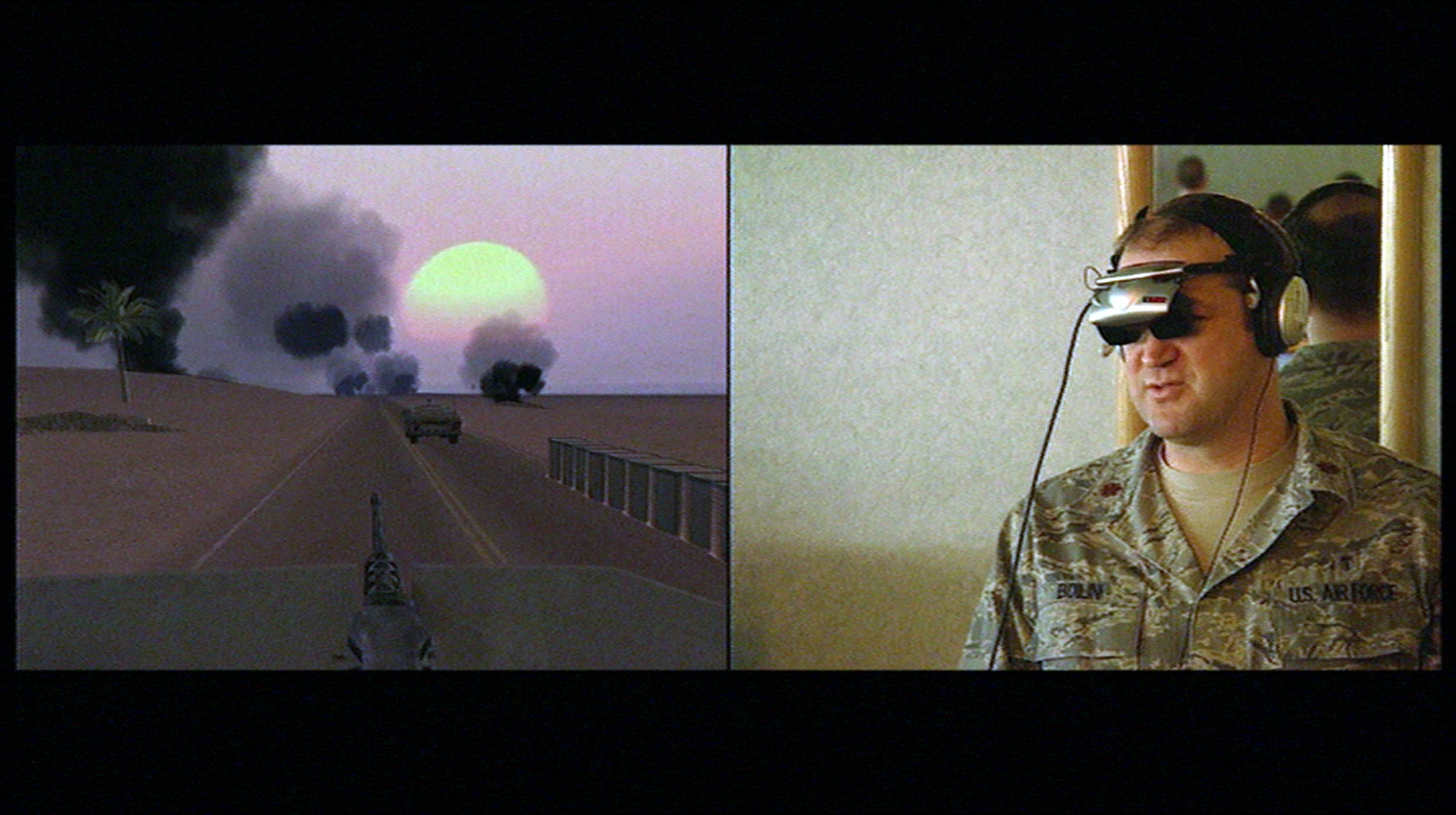 harun farocki essay films Find articles on the death of harun farocki in major media from  to 90 films,  including three feature films, essay films and documentaries.