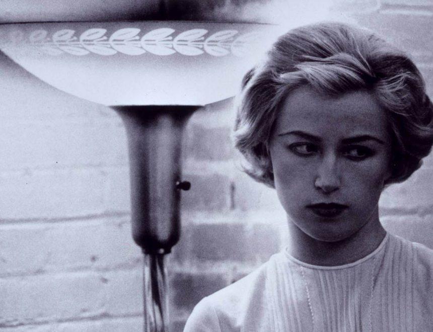 Cindy Sherman / Untitled. Film Still n. 53 / 1980. IVAM, Institut Valencià d'Art Modern, Generalitat.