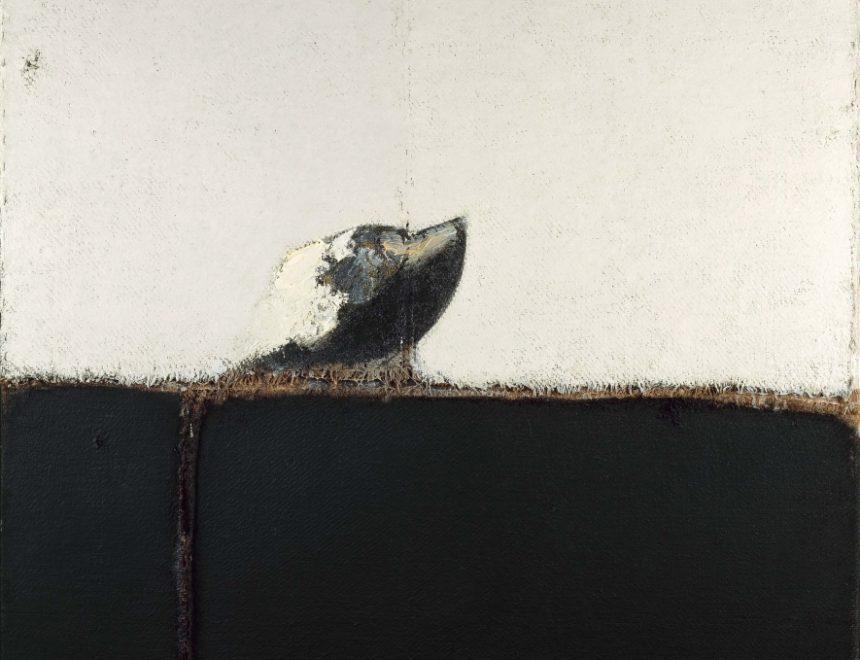 Manolo Valdés / El perro II, 1985