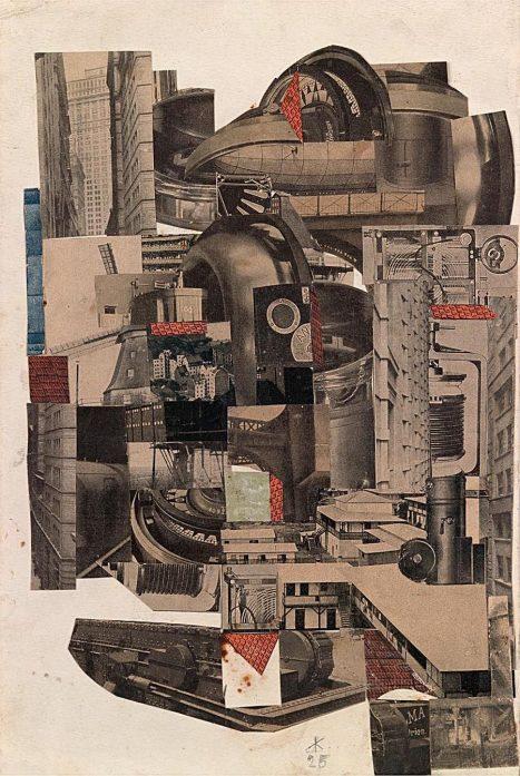 Karl Steiner / Sense títol, 1925. IVAM, Institut Valencià d' Art Modern, Generalitat.