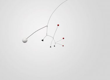 Alexander Calder / Sense titol, ca. 1934. IVAM, Institut Valencià d'Art Modern, Generalitat