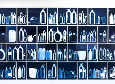 Pilar Beltrán / Proyecto Agua, II. (1x100= 1000), 2020
