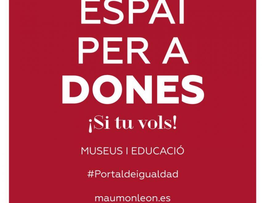 Mau Monleon / Espai per a dones