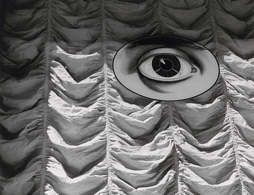 Optician´s Display, Paris, 1936