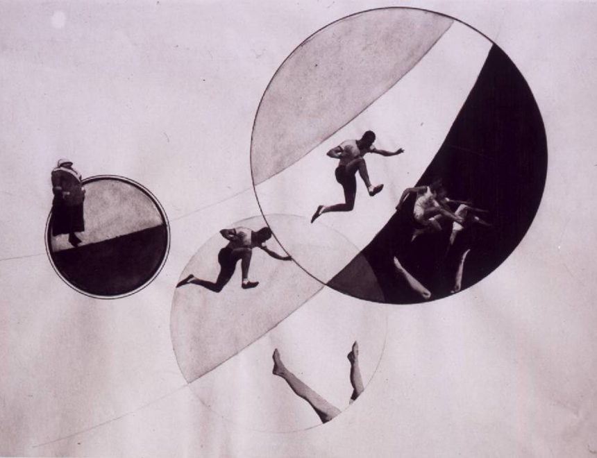 Sport macht Appetit, 1927