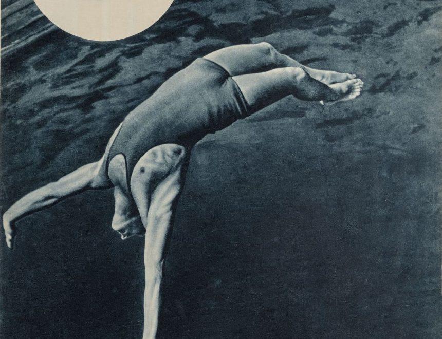 ALEXANDR RÓDCHENKO / Revista URSS en contrucción, 1935. Col. del IVAM