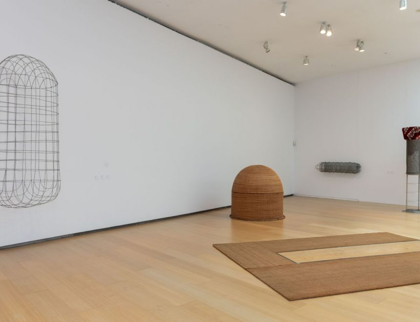 Vista exposició Susana Solano