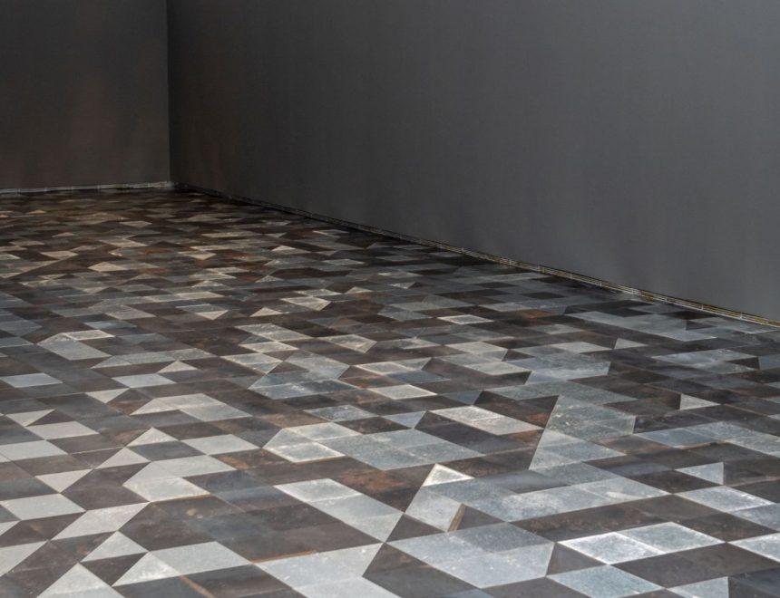 Susana Solano Exhibition view