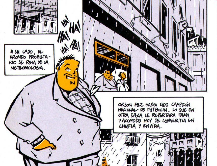 Sento Llobell / Romance Arrebato, 1983