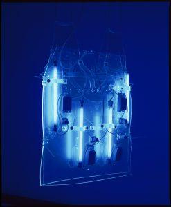 Maribel Domenech / La energía de una segunda piel, 1993