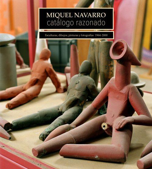 Miquel Navarro razonado