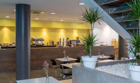 Cafetería IVAM